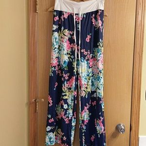 New Without Tags Women's Lounge Pants, Size L